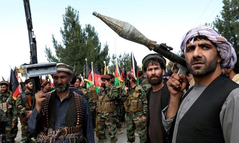 Taliban To Return To Power In Afghanistan As US Troops Leave