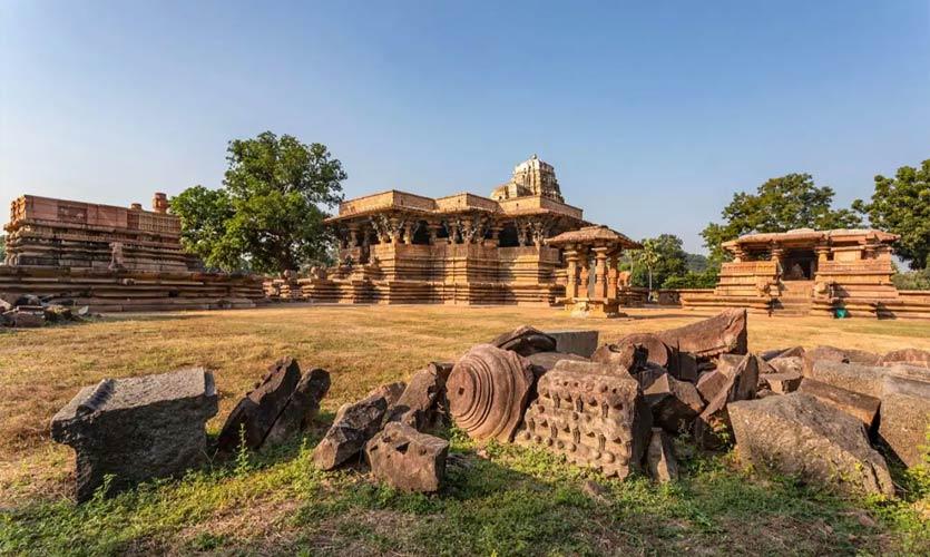 Telangana's Ramappa temple gets UNESCO world heritage site tag