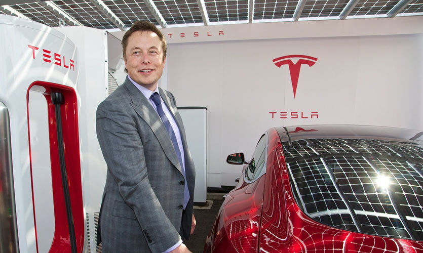Big Blow To Tesla As India Rules Out Reduction In Import Taxes On Electric Vehicles