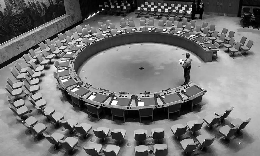 Explained: India's Presidency Of The UN Security Council And What To Expect