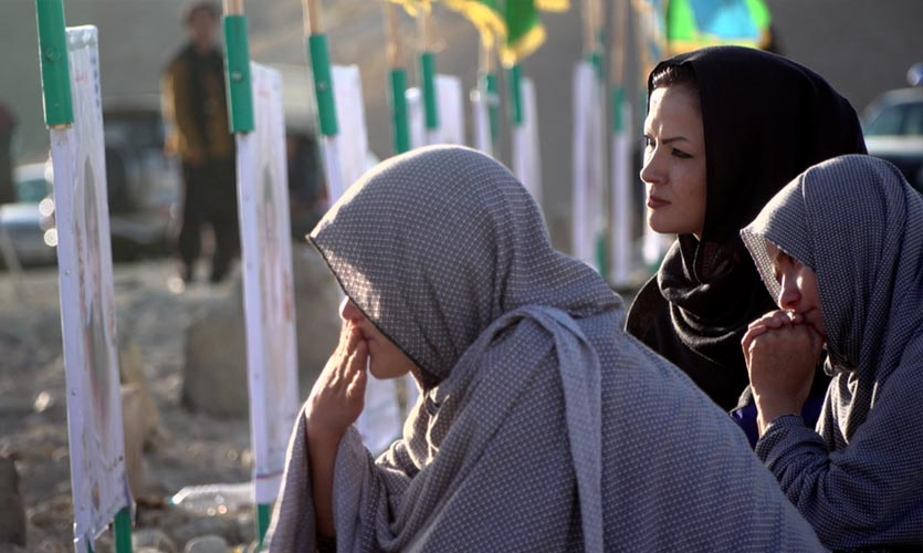 Afghanistan: Fates Of Women And Religious Minorities Under The Taliban