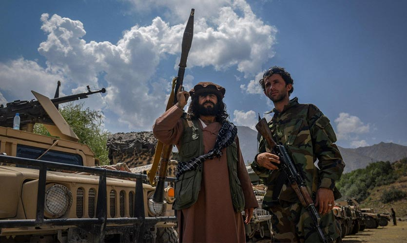 Panjshir Valley: The Last Stronghold Of Resistance Against The Taliban