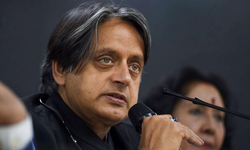 Delhi Court Clears Shashi Tharoor In Sunanda Pushkar Death Case