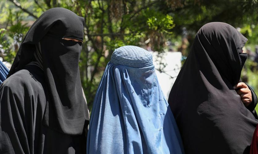 Taliban Takeover: Afghan Women's Troubles Come Full Circle