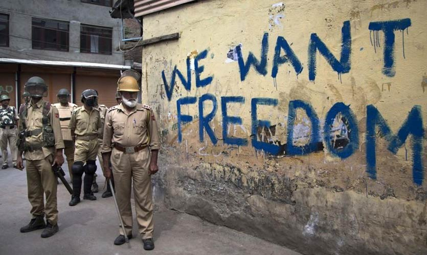 Two Years After The Abrogation Of Article 370, J&K's Situation Remains Uncertain
