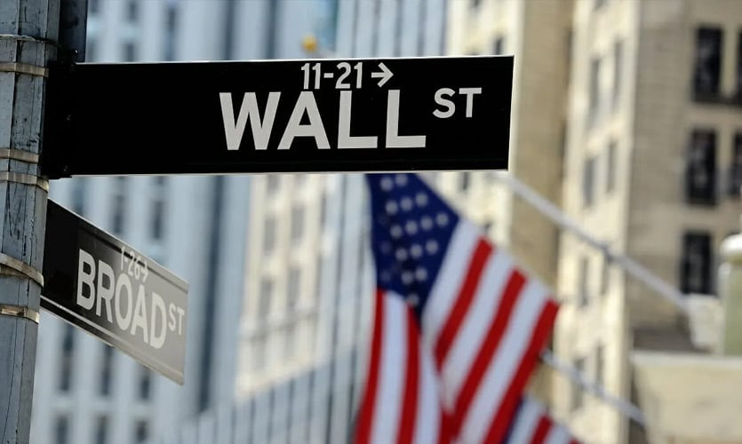 US Indices Set Record High After Senate Passes $1 Trillion Infrastructure Bill