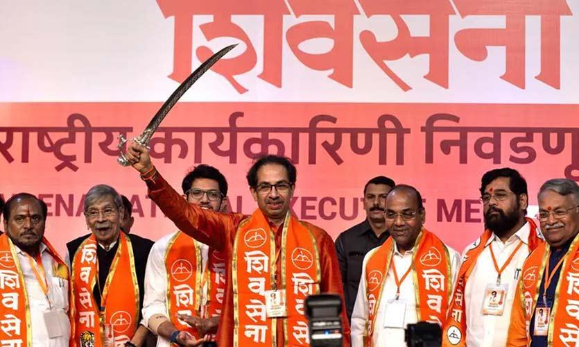 2022 Uttar Pradesh Assembly Election: Shiv Sena To Contest On All Seats