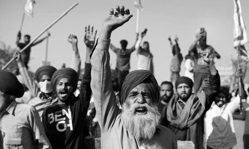 Farmers' Protest: Justified Or An Unnecessary Impasse?
