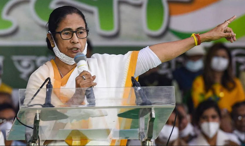 Bhabanipur By-poll: Mamata Banerjee's Final Chance To Retain The CM Post