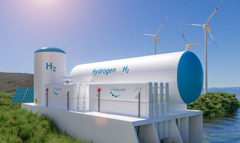 How Does India Plan To Be A Global Leader In Green Hydrogen?