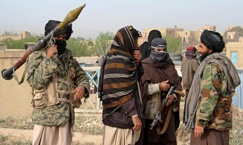 Is The ISI's Apparent Support A Major Factor Behind The Taliban's Return To Power?