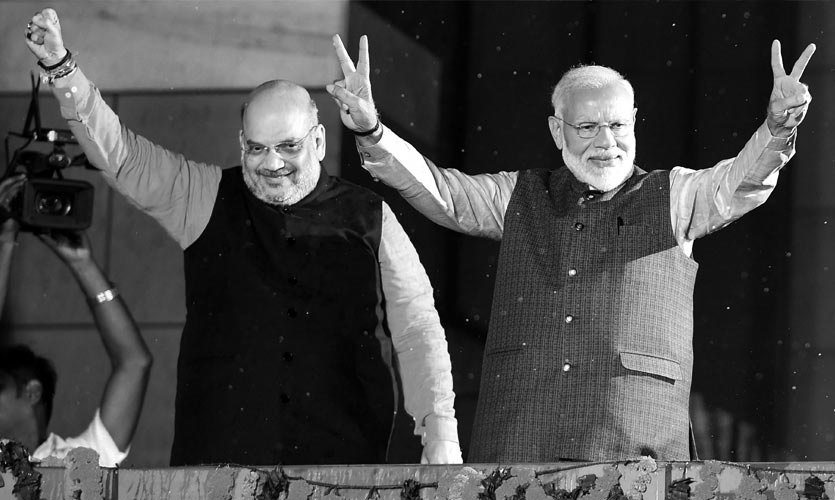 Is The BJP's Stand On Appeasement Politics Hypocritical?