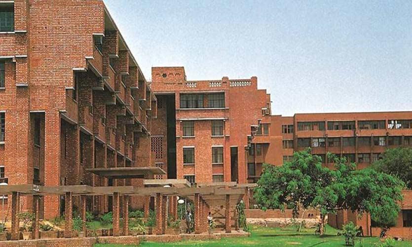 JNU's New Counter Terrorism Course Sparks Dispute