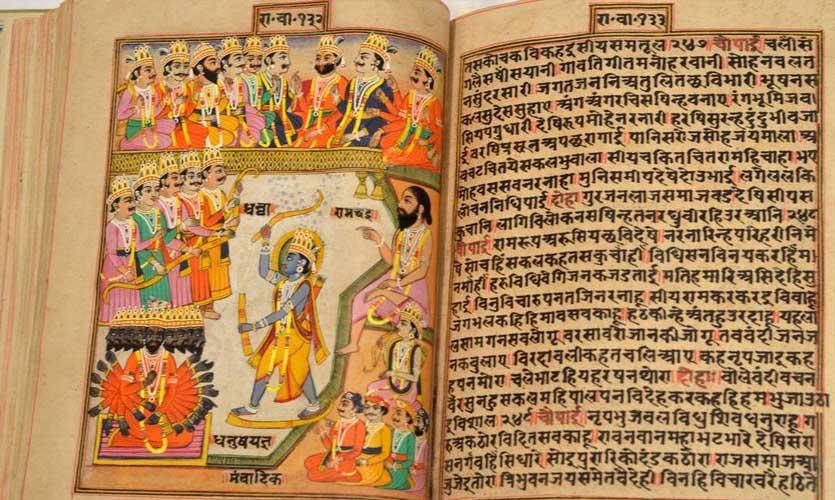 Madhya Pradesh: Ramayana, Mahabharata To Be Added In The Engineering Syllabus