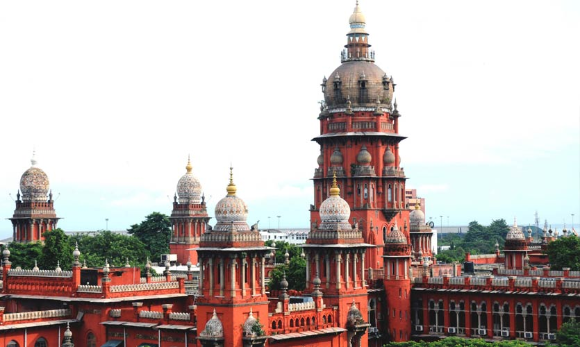 Madras High Court Stays Key Sub-clauses Of IT Rules 2021