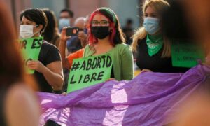 Mexico Says Yes To Women's Rights, Decriminalises Abortion