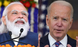 PM Modi To Visit The US, Expected To Meet Joe Biden For Their First Bilateral Talks