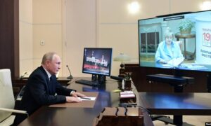 Russia: Putin Emerges As Winner Of The Parliamentary Election Amid Reports Of Electoral Fraud
