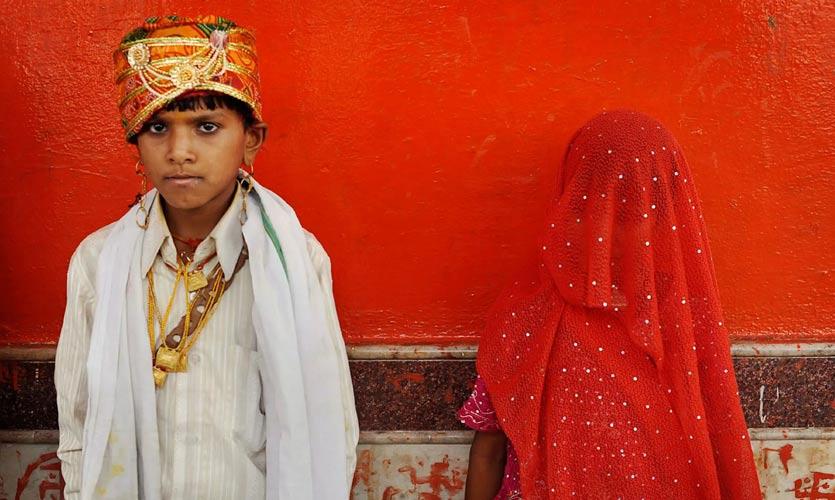 Rajasthan's Amendment To Register Child Marriages Instigates Rape: NCPCR Chairman