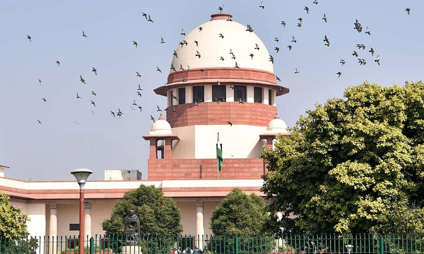 Supreme Court Questions The NIA's Stand On UAPA Charges On Kerala Youths
