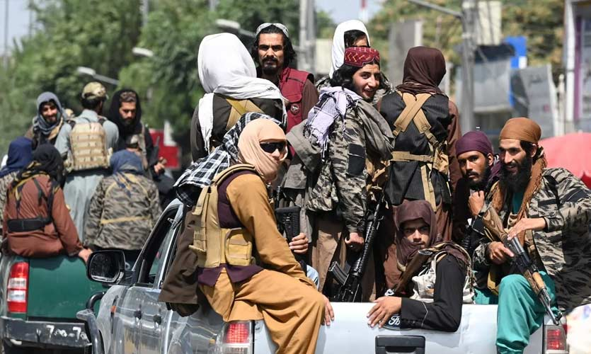 Taliban Scouts Porn Sites To Prepare Kill List Of Afghan Sex Workers