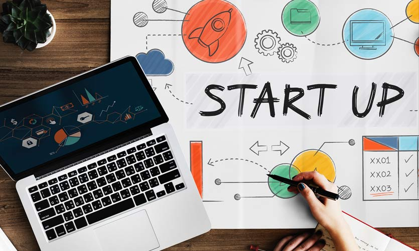 The resilience of Indian startups amid COVID-19