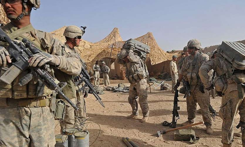 What Has The 20-Year Long war In Afghanistan Cost The US?