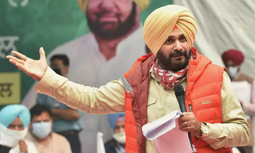 Why Did Navjot Singh Sidhu Quit Punjab Congress? All You Need To Know