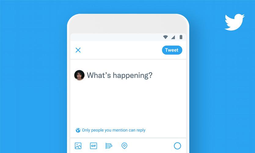 A Checklist for when you forward a screenshot of a tweet