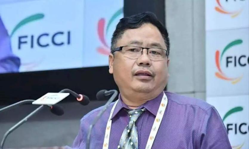 Athuan Abonmai Murder: Manipur Unites For 24-hour Shutdown