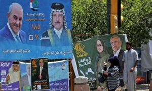 How Will The Iraq Elections Influence The Future Of Sectarian Conflict In The Middle East?