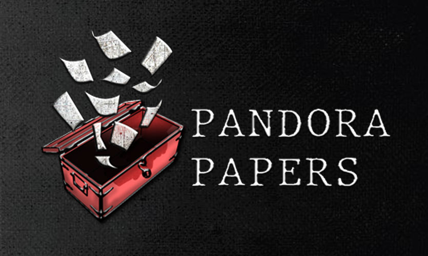 Pandora Papers: Indian Government Orders Probe Into Those Implicated