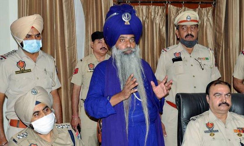Singhu Border Murder: Three Accused Sent To Police Custody