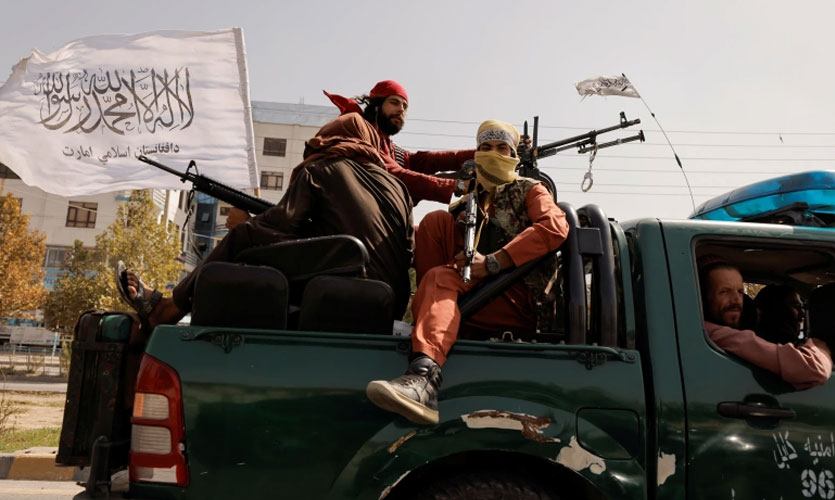 Taliban Killed 13 Hazaras In Daykundi Amid Brutal Atrocities In Afghanistan: Amnesty
