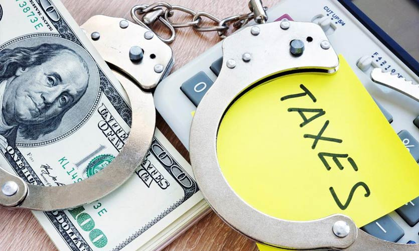 Tax Havens: How The Powerful Hide Their Money
